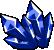 EBF4 Hat Ice Shards