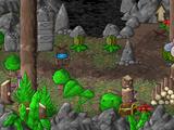 Epic Battle Fantasy 4 Battle Mountain Map/M3