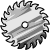 EBF4 Skill Sawblade