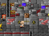 Epic Battle Fantasy 4 Map/K4 Danger Room
