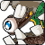 EBF5 Foe Icon Seaweed Chomper
