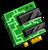 EBF5 Flair RAM Chip