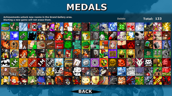 EBF5 Medals paid