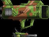 Green Goliath