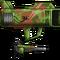 Green Goliath Thumbnail