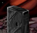 Cosmic Monolith