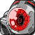EBF5 Foe Icon Red Flybot