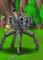 Defender EBF4