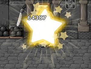 EBF5 Star Punch