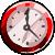 Flair Pocket Clock
