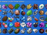 List of Items in Epic Battle Fantasy 4