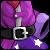 EBF5 Arm Wizard Robe