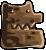 Flair Beast Badge