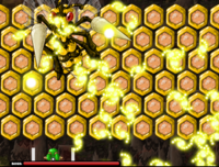 BH2 wasp heavenly wave9