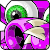 EBF5 Foe Icon Purple Squid
