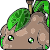 EBF5 Foe Icon Muddy Bush