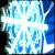 EBF5 Foe Icon Blue Crystal