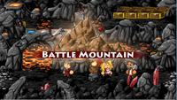 Battle moutain