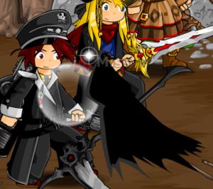 Grim Reaper EBF4