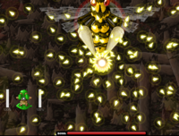 BH2 wasp normal wave4