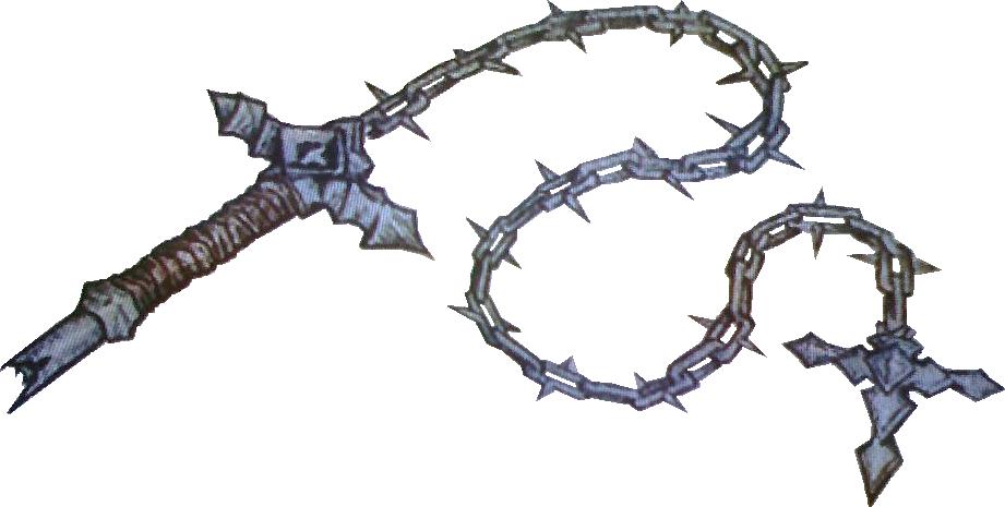 Vampire Killer (5e Equipment) - D&D Wiki