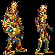 Duelmaster-Armor