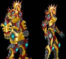 Founder's Duel Master Armor