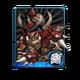Overlord Omnork Card