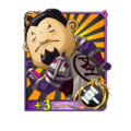 Kevin+3 (EP) Card