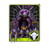 Ant King Card