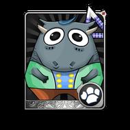 Druid (C) Card