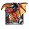 Red Dragonwhelp Card