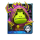 Warlock (R) Card