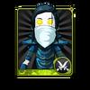 Thief (UC) Card
