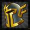 Golden Luster Helmet