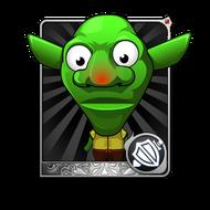 Goblin Card
