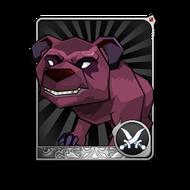 Hound Card