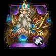 Emperor Thoraim Card