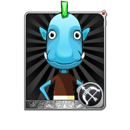 Hunter (C) Card