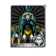 Green Ant Card