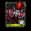 Troll Warchief Card
