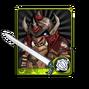 Overlord Gorgokk Card