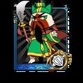 Guan Yu+ Card