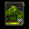 Orc Hunter Card