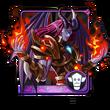 Terror Lord Card