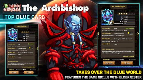 Archbishopevent