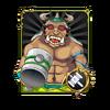 Ogre Foreman+ Card