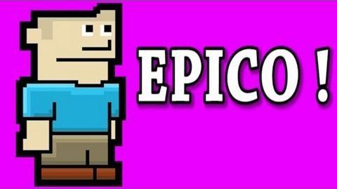 Inventor EPICO! - Grátis!