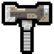 Scraphammer zoom