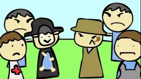 EpicMafia - Meet the Cop